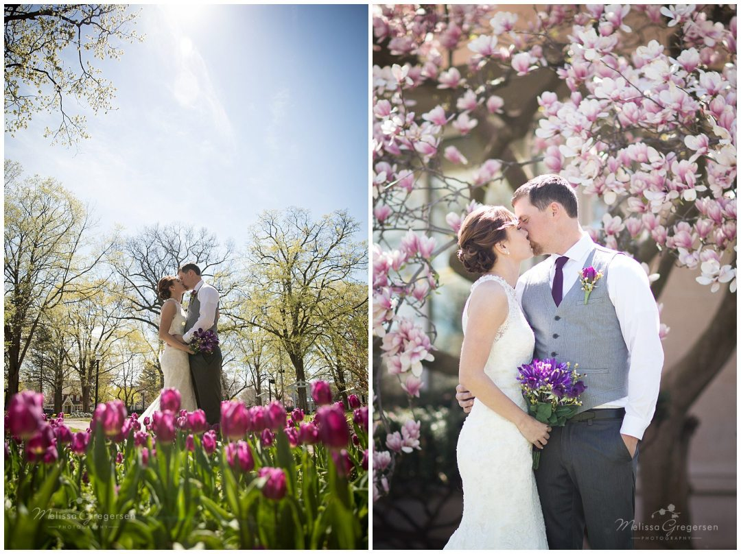 Grand Rapids Holland Michigan Wedding Photographer Gregersen Photography