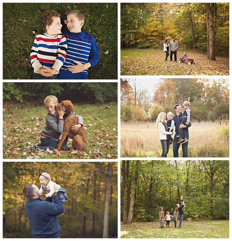 Fall Family Mini Photography Sessions Announced!! {Kalamazoo Michigan Family Photographer}