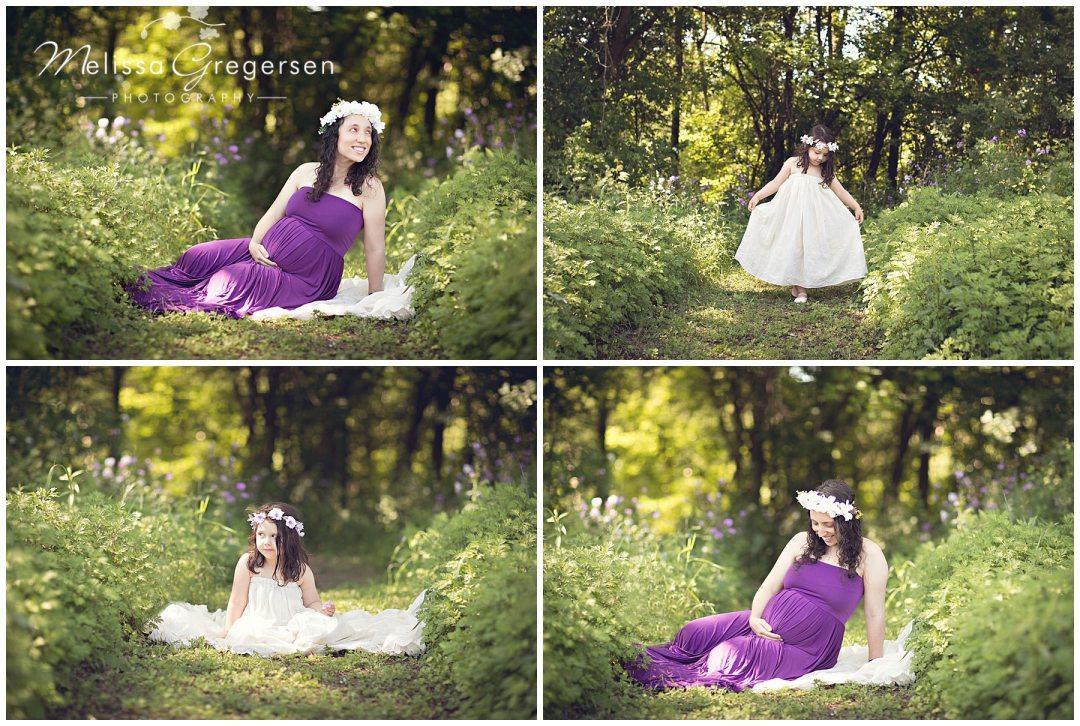 Kalamazoo Michigan Maternity Photographer Gregersen Photography