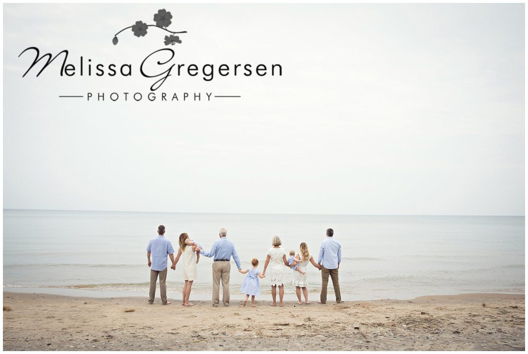 Huiskamp Family :: South Haven Family Photography Gregersen Photography