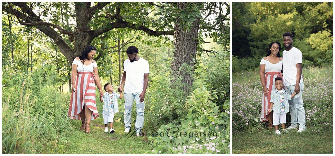 Wilkins Family :: Kalamazoo Family Photography Gregersen Photography