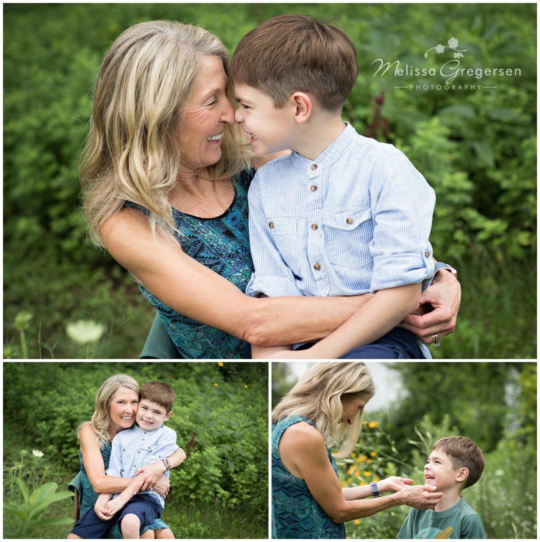Leonard Family :: Kalamazoo Family Photography Gregersen Photography
