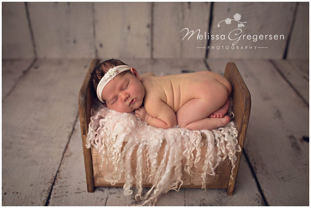 Cora :: Kalamazoo Baby Photography Gregersen Photography