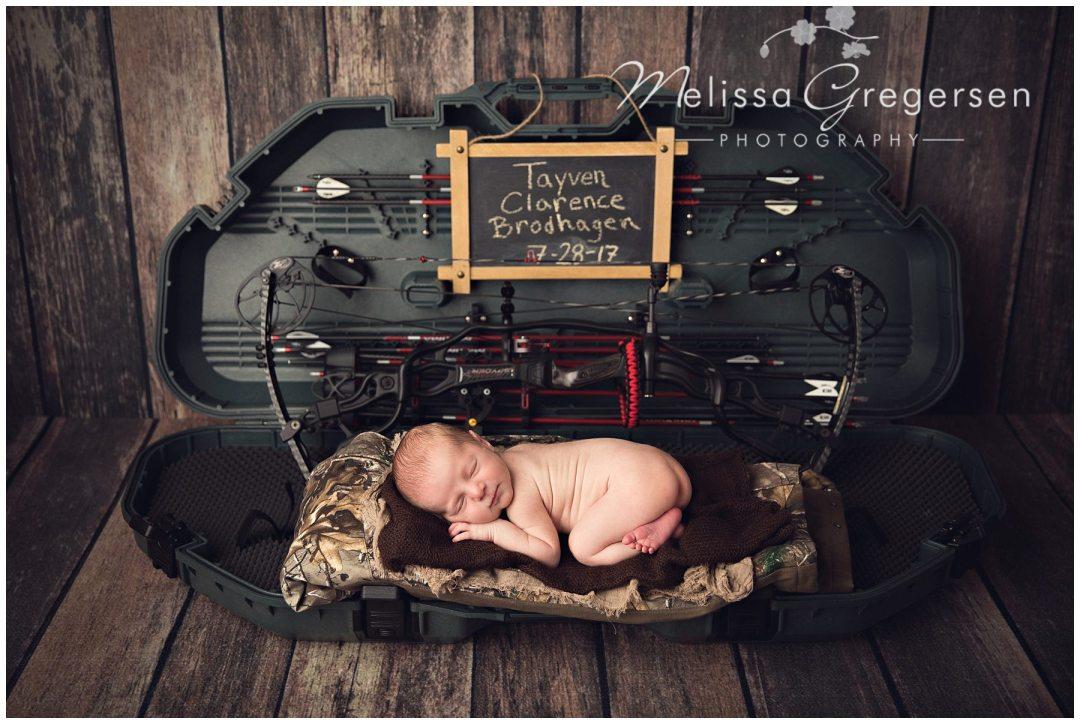 Tavyn :: Kalamazoo Baby Photography Gregersen Photography
