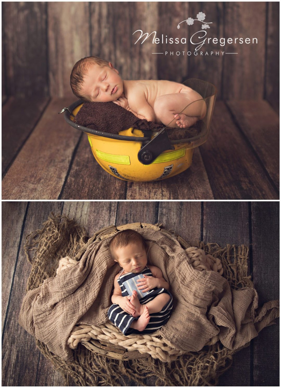 Owen :: Kalamazoo Michigan Newborn Photography Gregersen Photography