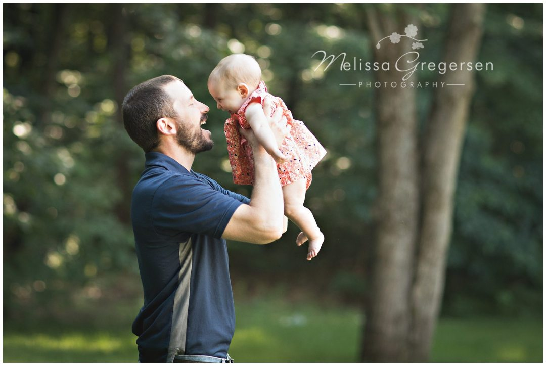Emery :: Kalamazoo Michigan Baby Plan Photography Gregersen Photography