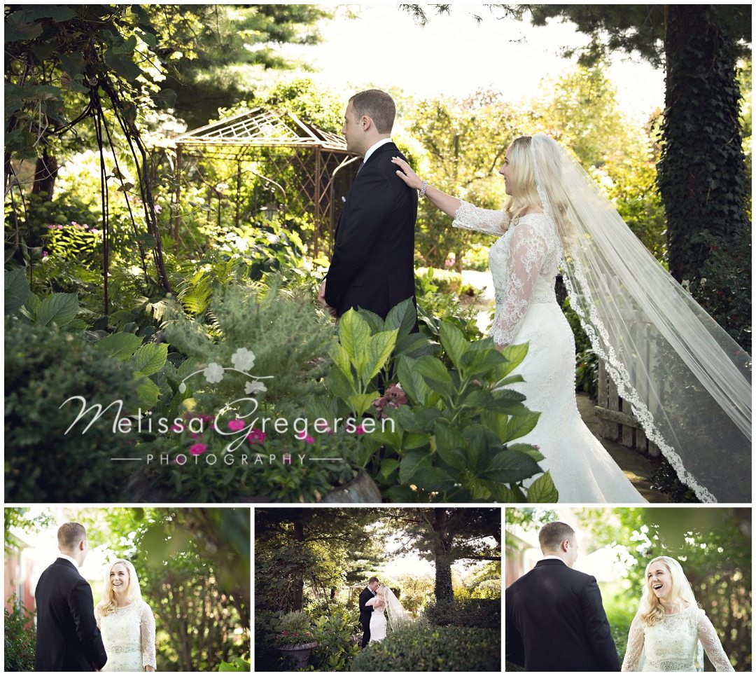 Shelby and Tyler :: Southwest Michigan Wedding Gregersen Photography
