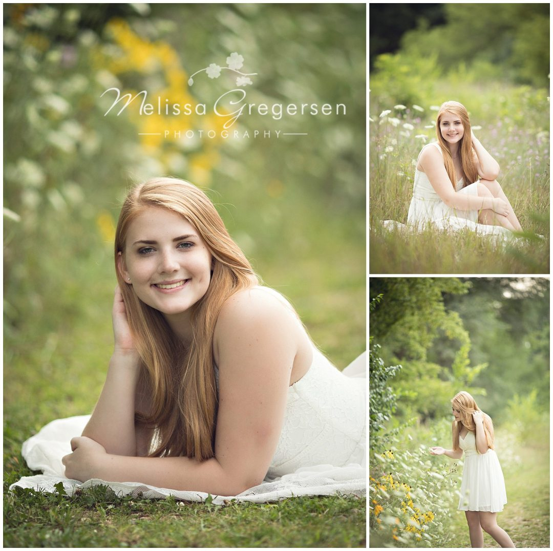 Kalamazoo Michigan High School Senior Photographer - Gregersen Photography