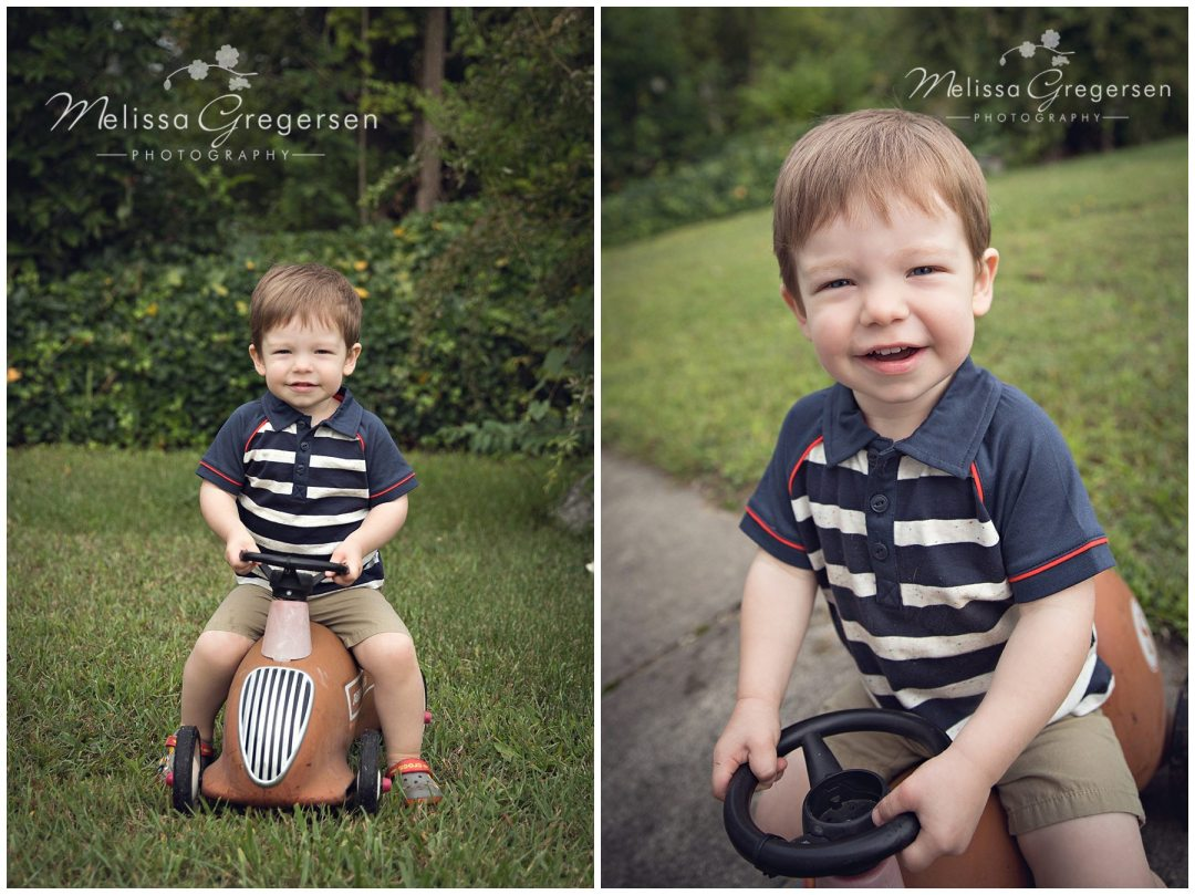 Kalamazoo Michigan Children Photographer - Gregersen Photography