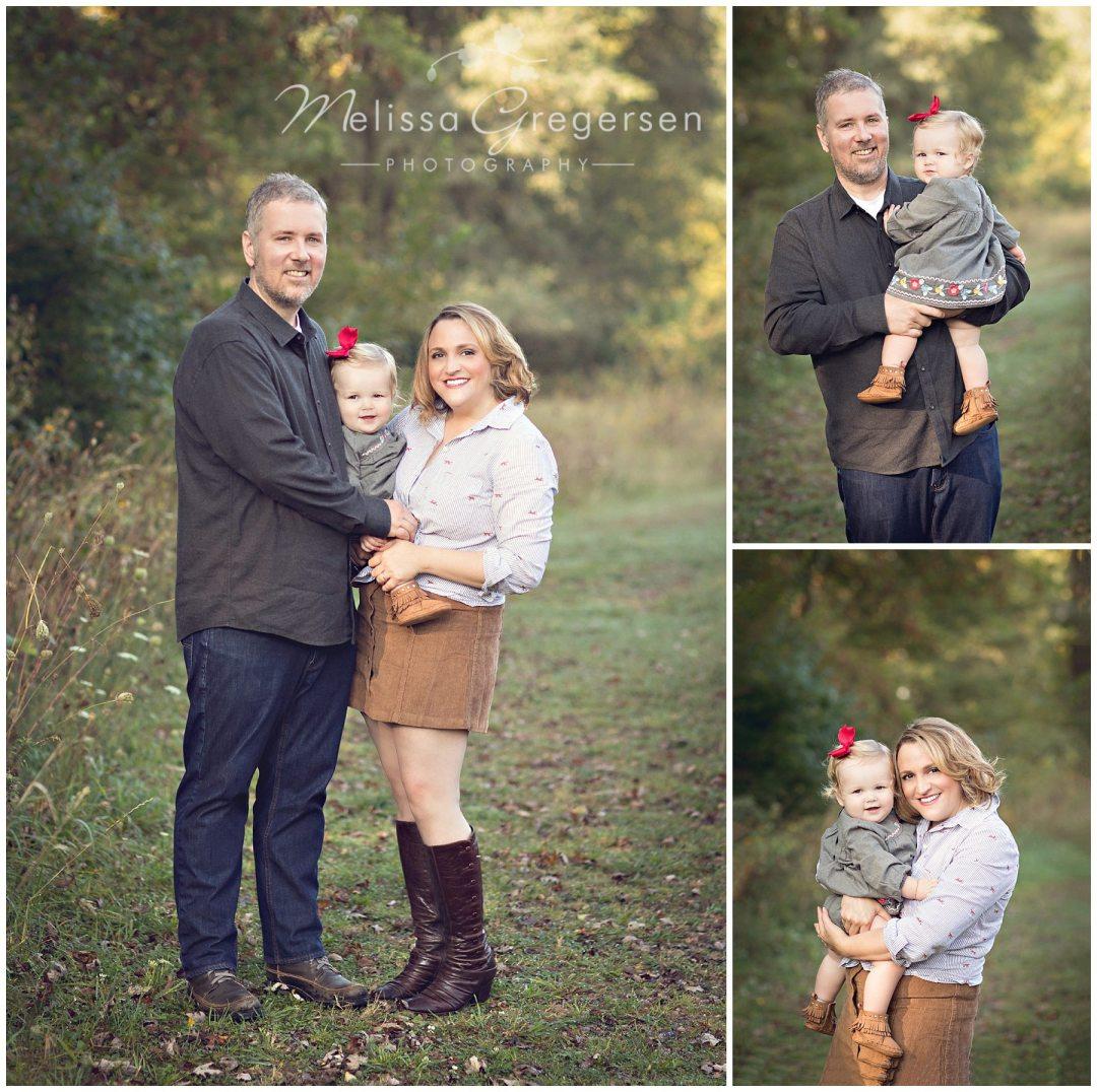 Matherne Family :: Kalamazoo Michigan Family Photographer - Gregersen Photography