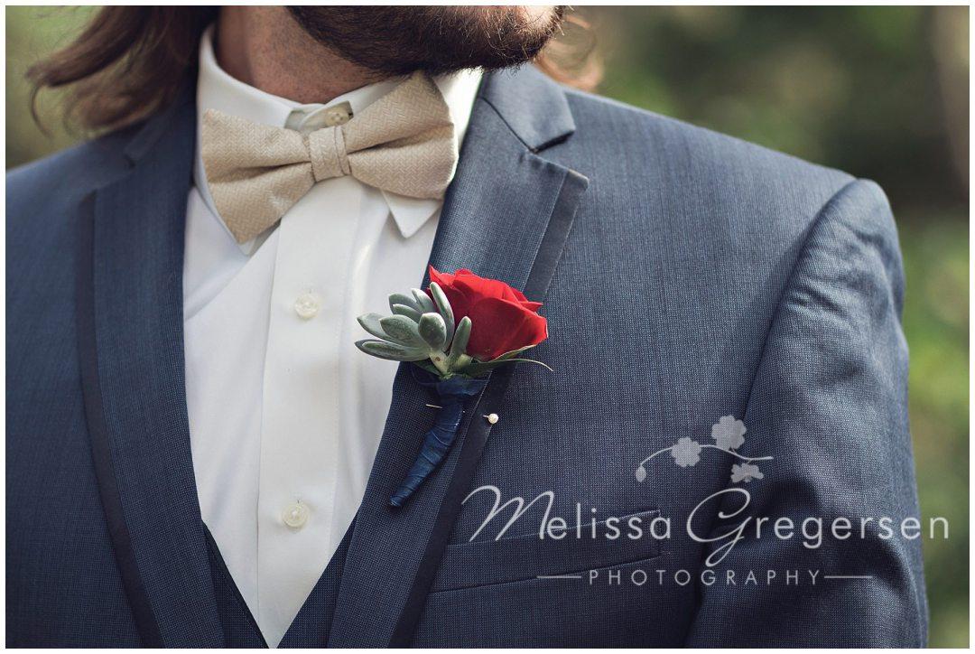 Skylar & Justin :: Battle Creek Michigan Wedding Photographer - Gregersen Photography