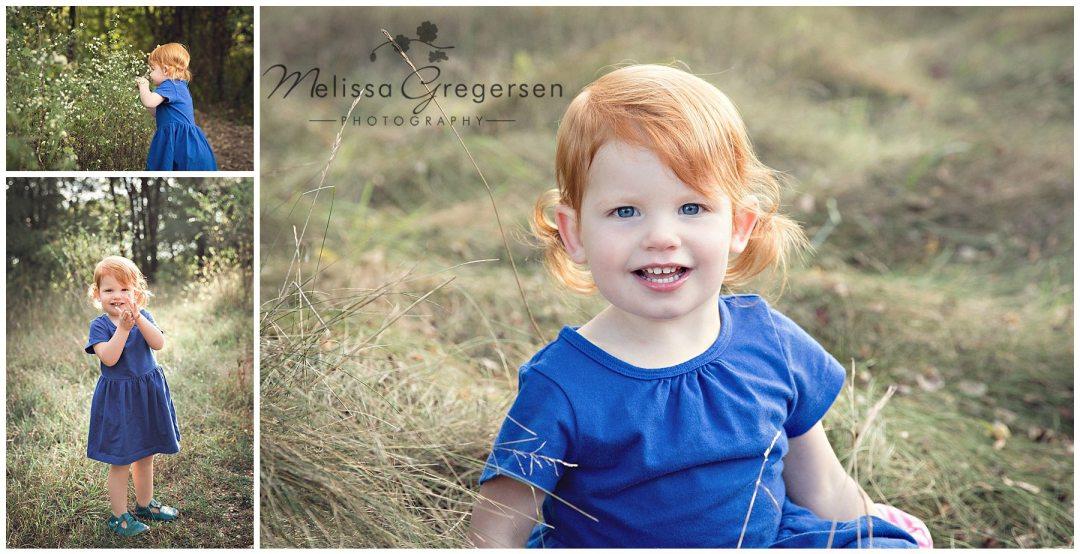 Kalamazoo Michigan Family Photographer - Gregersen Photography