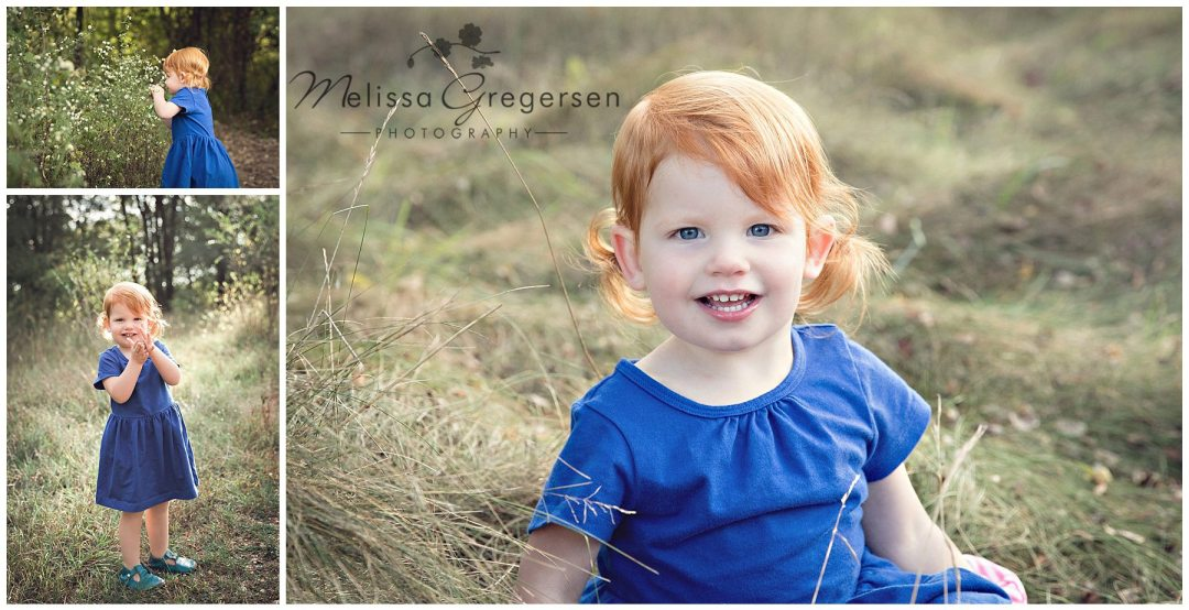 Kalamazoo Michigan Family Photographer - Gregersen Photography
