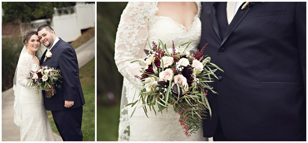 Rebecca & Jake :: Bay Pointe Inn Gun Lake Wedding Photographer - Gregersen Photography