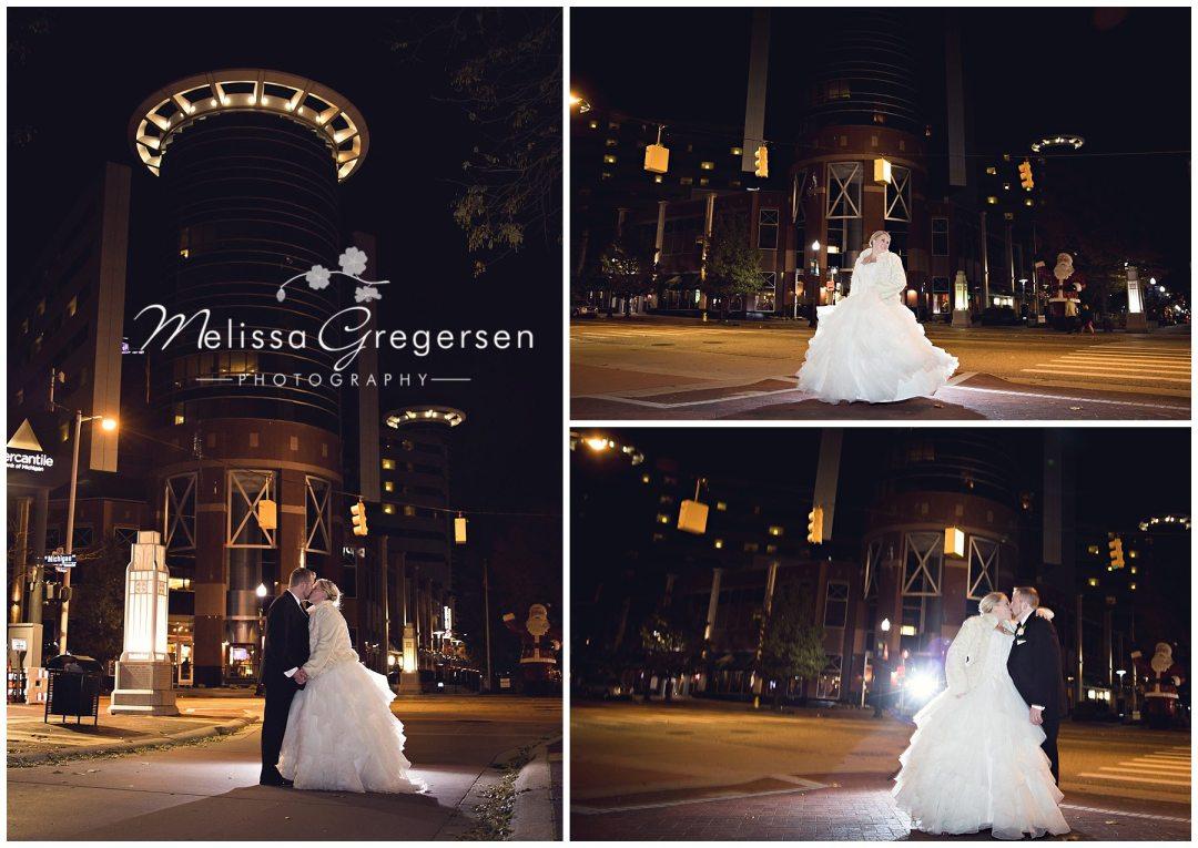 Heather & Brian :: Kalamazoo Michigan Wedding Photographer - Gregersen Photography