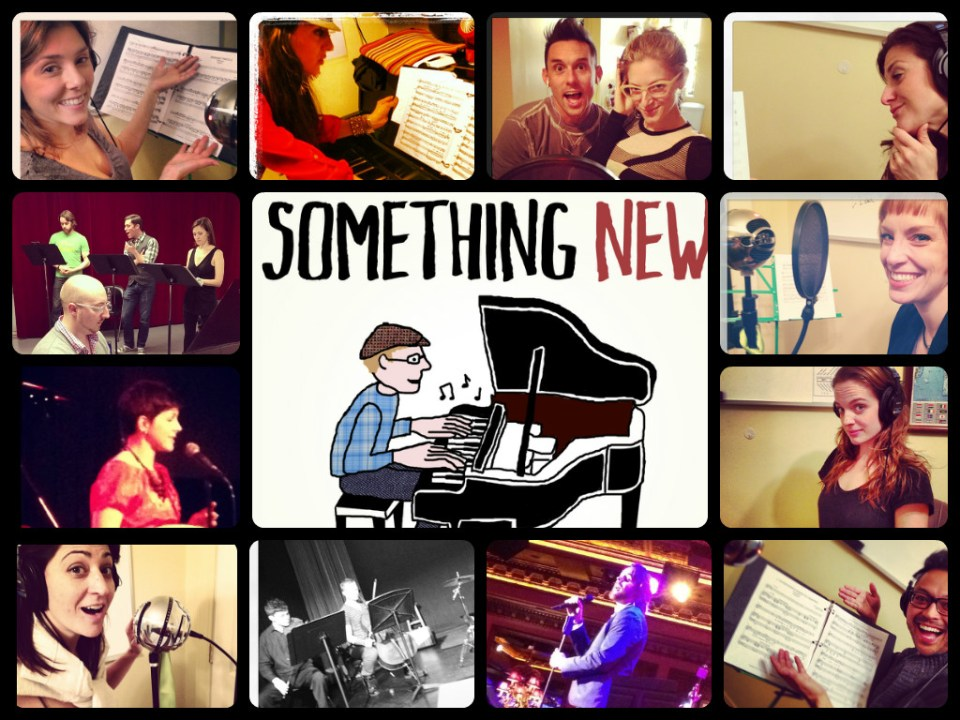 Something New Concert