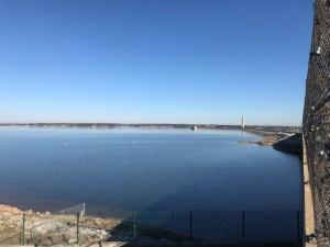 The Whole Dam