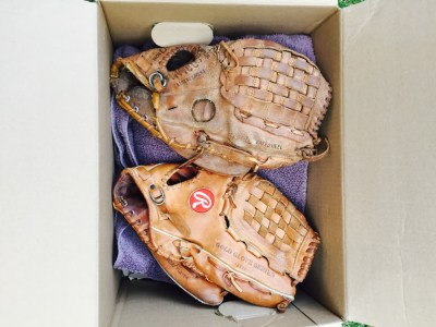 Gloves In a Box
