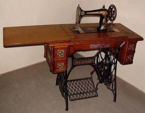 pedal-machine