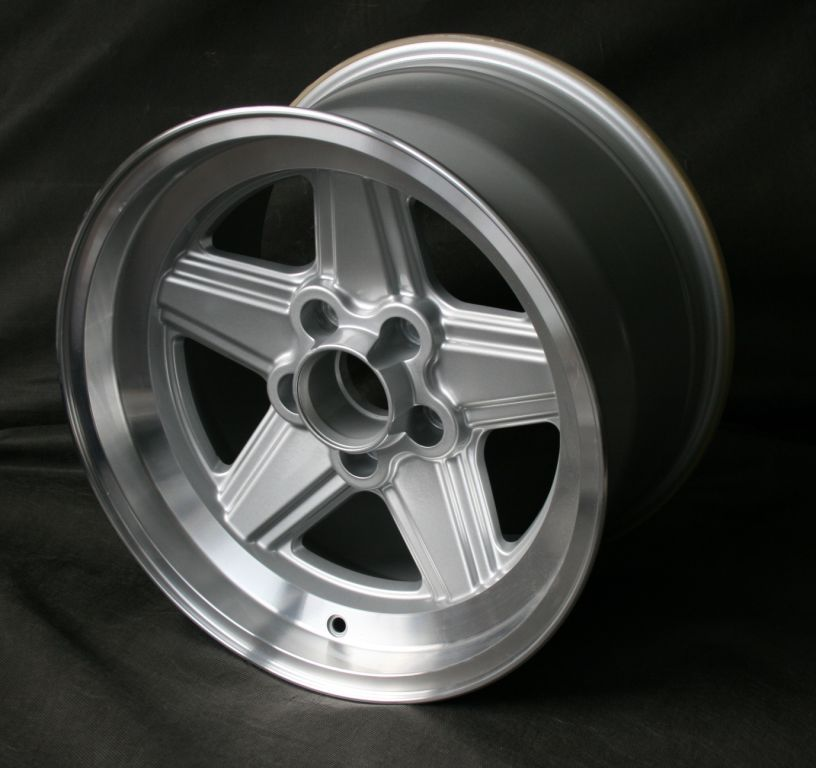 Replica Ronal Penta Wheels For Mercedes