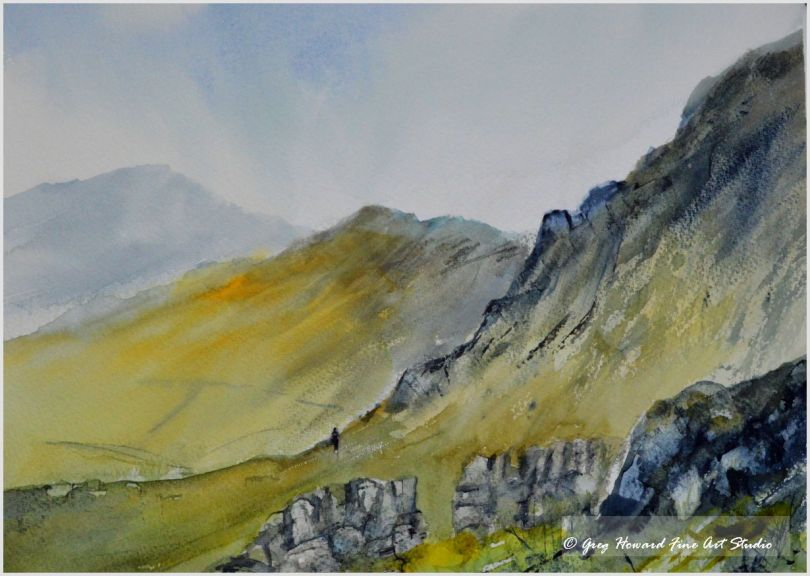 A Quiet Valley