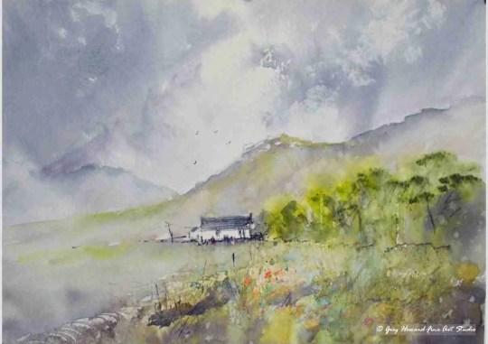 Alpine Meadow II