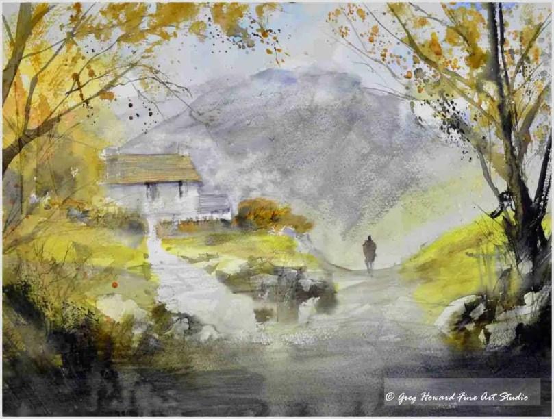 Autumn In Lakeland III