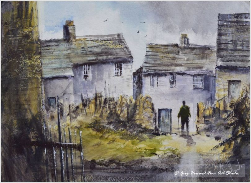Chalkie's Cottage