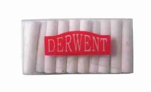 Derwent Batter Eraser Refills