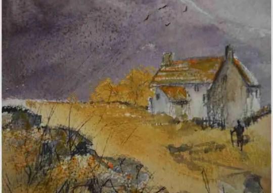 Highland Cottage IV