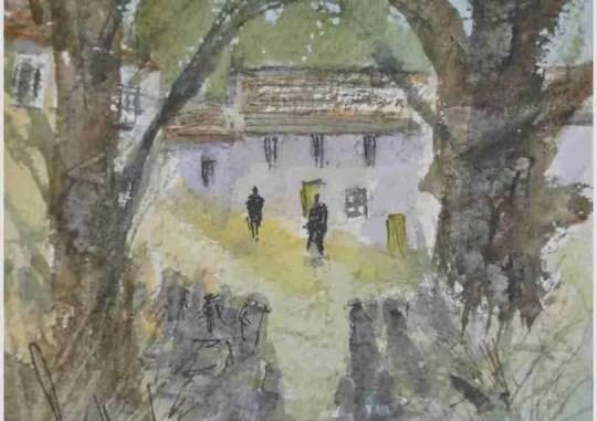 Lakeland Cottages II