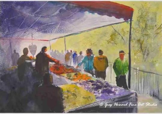 Market Day V