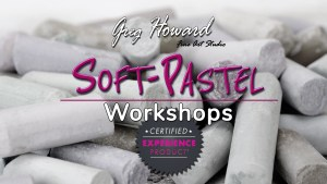 SOFT PASTEL WORKSHOP