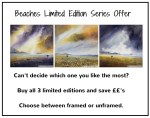 Beaches Limited Edition Offer
