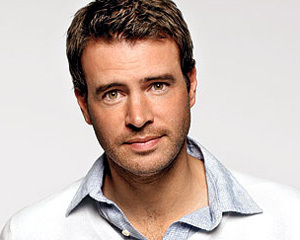 Friday Morning Man: Scott Foley!