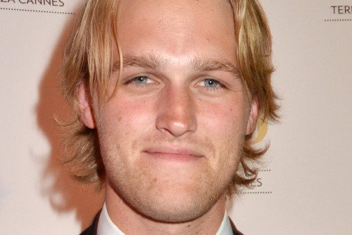 Image result for wyatt russell younger