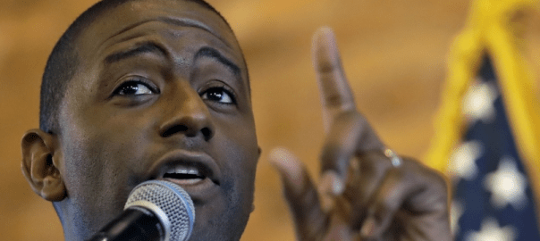 Andrew Gillum Greg Laden's Blog