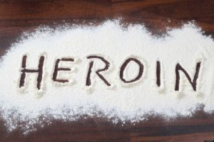 Heroin Charges Salt Lake City Lawyer