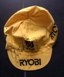 1986 Tour de France signed best team cap