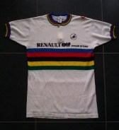 1983 World Champion jersey