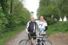 Cobblestones Paris Roubaix (Thierry)