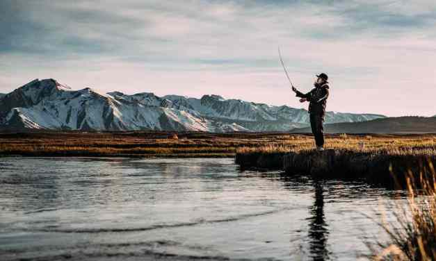 Five Things Writers Can Learn from Fly Fishermen