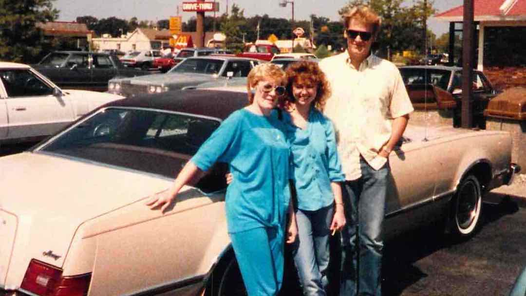 """Tragedy + Time = Comedy (or The Day Our """"Good Car"""" Nearly Killed Me)"""