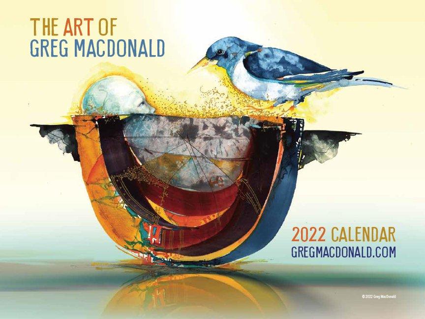 GregMacDonald2022CalendarCover