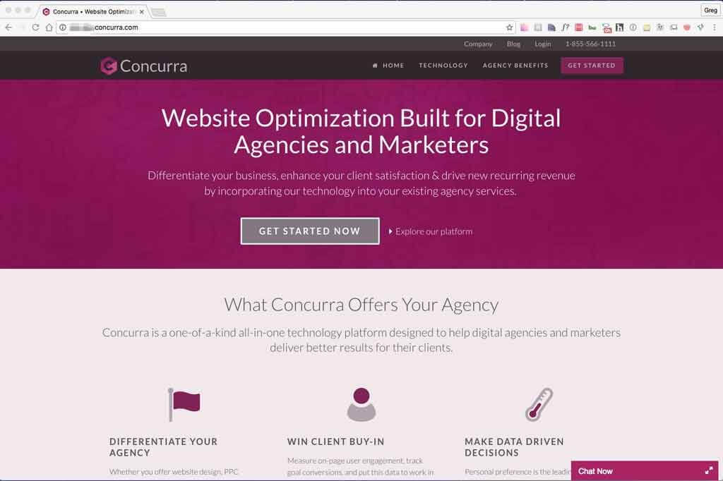 concurra_website_optimization_platform_for_digital_agencies_and_marketers