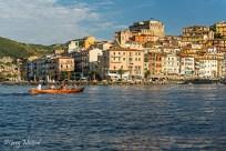 Porto Santo Stéfano