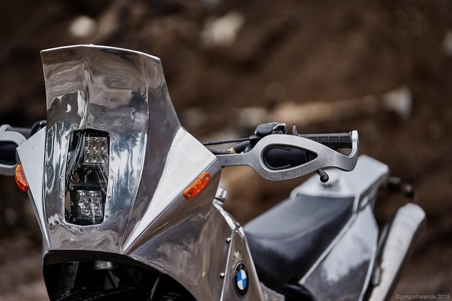 19003 Dakar BMW 175