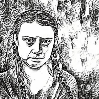 Greta Thunberg est instrumentalisée. Demandons sa protection par les Nations unies !