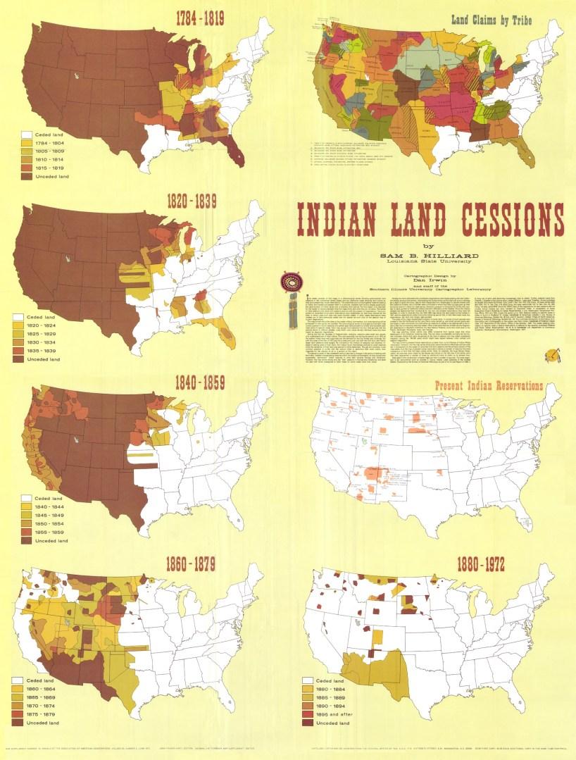 Grand remplacement indiens Amérique amérindiens peuple autochtone