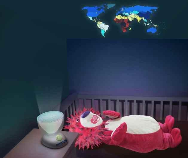 carte des qi michel ney -bébé nourrisson humour parodie immitation